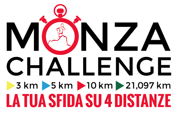 MONZA CHALLENGE, SPRING EDITION con NEW BALANCE & TOMTOM