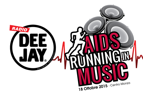 AIDS RUNNING IN MUSIC