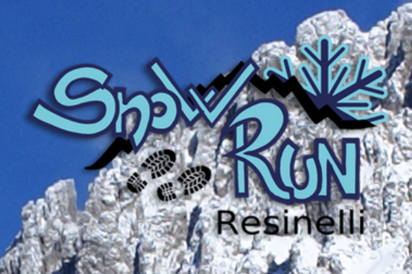 SNOW RUN RESINELLI