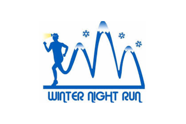 WINTER NIGHT RUN