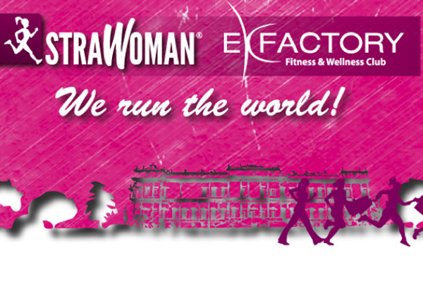 STRAWOMAN, WE RUN THE WORLD